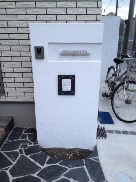 門壁 横浜