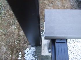 三協アルミ ひとと木 床板固定金具