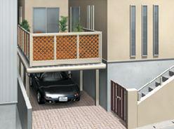 駐車場の有効活用プラン