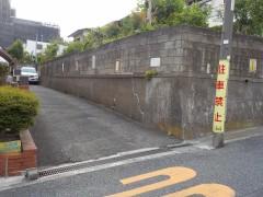 東京都大田区 擁壁工事