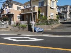 横浜市都筑区防音フェンス