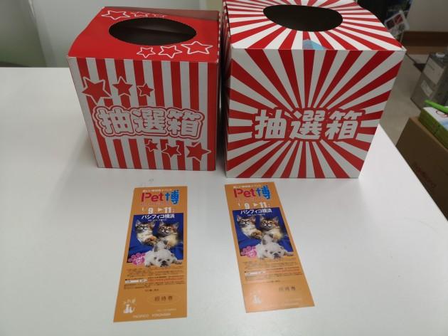 Pet博2021横浜 Yamaso