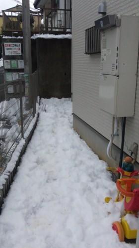 横浜市 希望が丘 外構工事
