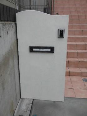 横浜市 旭区 外構