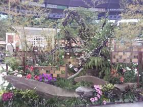 横浜 植栽