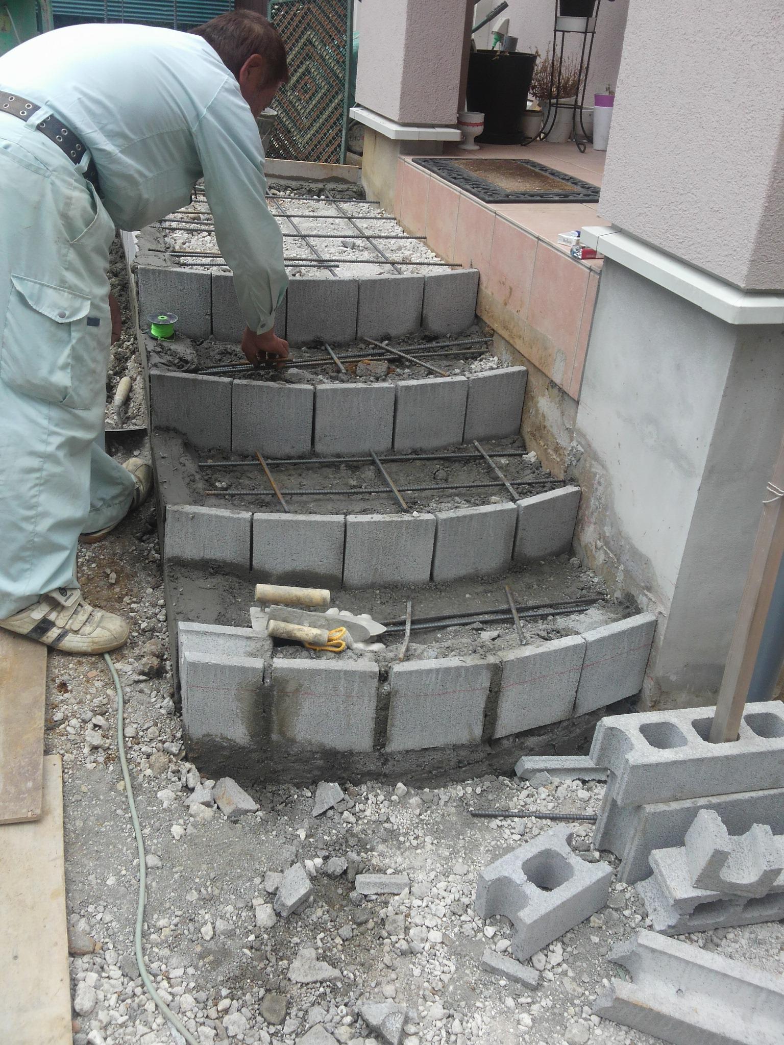 横浜市 M様邸 エクステリア工事