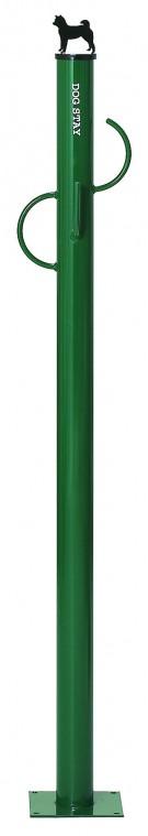 ドッグステイ 緑 美濃クラフト