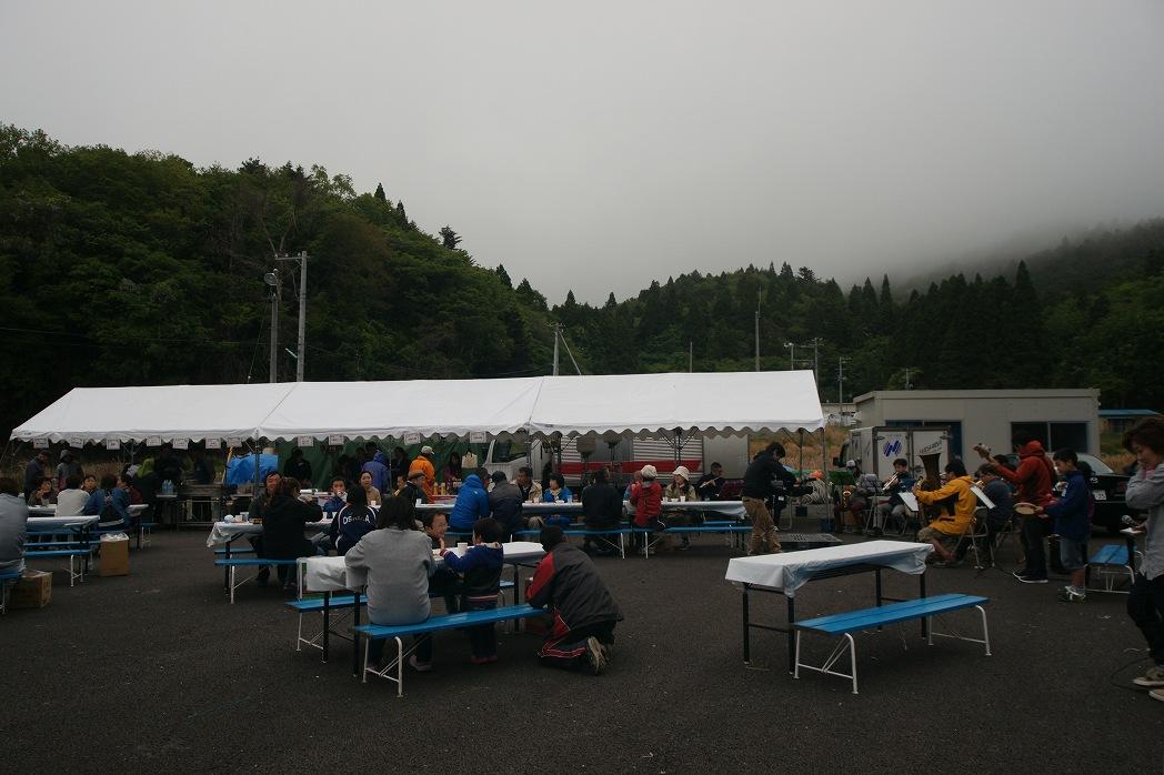小網倉浜夏びらき祭