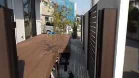 植栽 横浜緑区外構工事