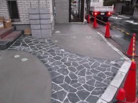 エクステリア 横浜