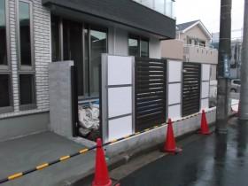 外構 横浜