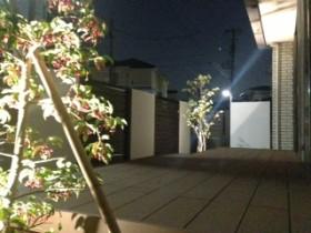 横浜市 O様邸 デッキ