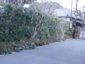 横浜 外構