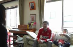 3色インターロッキングのお庭 横浜市I様邸 インタビュー