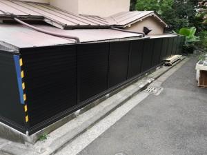 ブロック塀等改善事業 横浜市南区